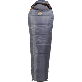 Grand Canyon Kansas 195 Sleeping Bag stone/sand